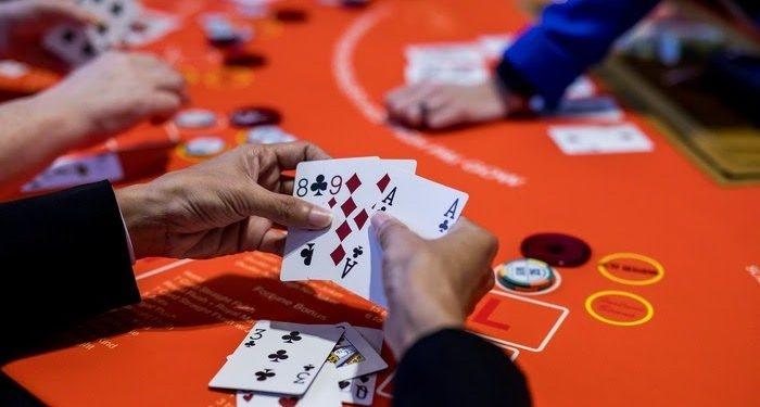 Đa dạng lối chơi Poker
