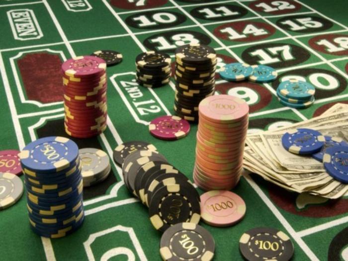 Bạn hãy tránh xa môi trường cờ bạc trong một khoảng thời gian dài