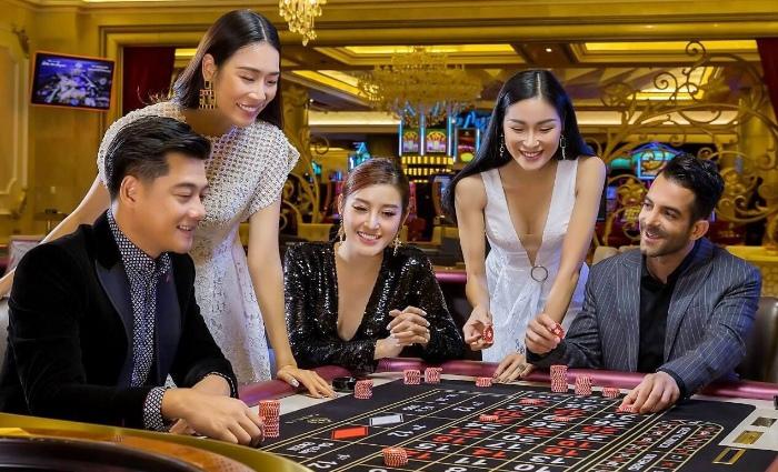 Quy định khi vào tham gia chơi Casino Việt Nam