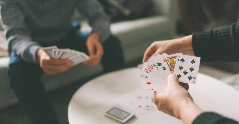Hiểu rõ về quy tắc chơi bài tiến lên